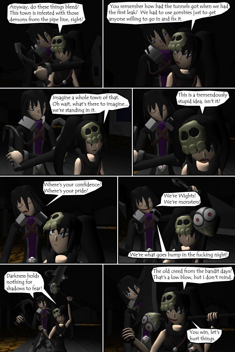 Necromancer's Creed